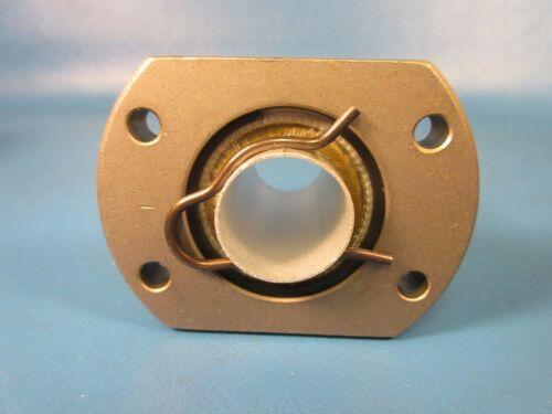 THK BTK2505-2.6ZZ Rolled Ball Screw Nut One BTK2505AZZ Nut 4-Bolt Flange