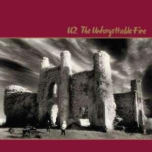 The Unforgettable (Remastered) - U2 CD Mercury ( P