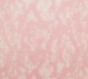 Pink-White-Clouds-Blender-Faith-Hope-Love-Cotton-Fabric-Northcott-By-The-Yard