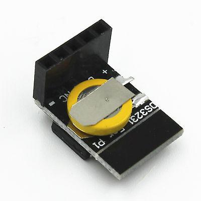 1pcs DS3231 Precision RTC Module Memory Module for Arduino Raspberry Pi
