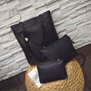 Damen Handtasche Set