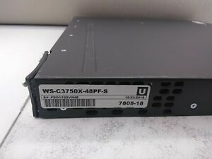 Cisco-WS-C3750X-48PF-S-48-Port-Ethernet-Switch-780818