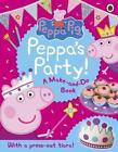Peppa Pig: Peppa's Party von Unknown (2016, Taschenbuch)
