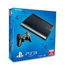 Sony PlayStation 3 12GB Spielekonsole - Charcoal Black (9448310)