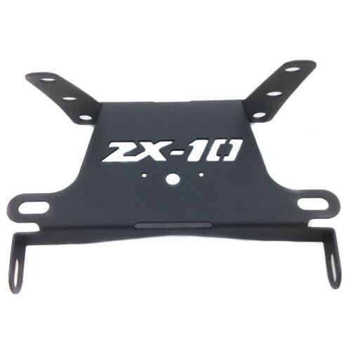 """Fender Eliminator Tidy Tail /""""ZX10/"""" For 2004-2006 Kawasaki Ninja Zx10R Zx-10R Bla"""