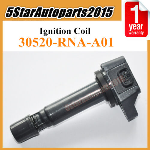 New Denso Ignition Coil 30520-RNA-A01 for Honda Civic 2006-2011 1.8L UF582 C1580