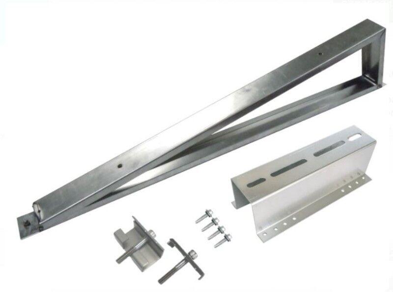 Solar mounting Brackets 304 Grade stainless steel
