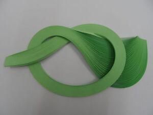 Filigrana de Papel 3mm - Verde Pálido
