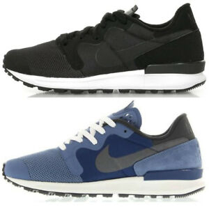 super popular 89c4e 00697 Image is loading Nike-Air-Berwuda-Retro-Running-Trainer-Sneakers-Casual-
