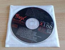 HIT TRAX (ENYA, SMASHING PUMPKINS, DEF LEPPARD) - CD PROMO COMPILATION