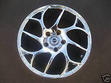 17 Wheels Chrome Smith Wheel Style Twister 17x8 5lug 5x45 Et 40 Set Of 4