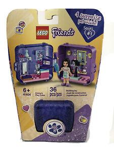 LEGO 41404 Friends Emma/'s Play Cube Photo Studio   **NEW**