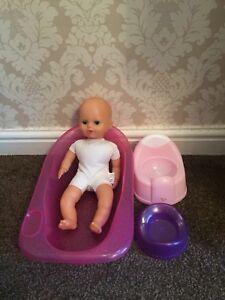 Baby Doll Bundle-afficher Le Titre D'origine