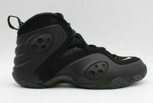 Baloncesto Hombre Rojo Bq3379 Triple 002 Nike Zapatillas Rookie Zoom Negro 04qxxawT