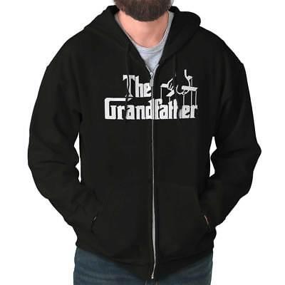 Small Hoodie 1 Grandpa Funny Boys Casual Sweatshirt Pocket Hoodie