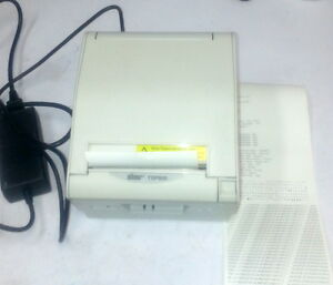 Star tsp800 pos thermal wide receipt label printer usb ebay for Thermal star windows