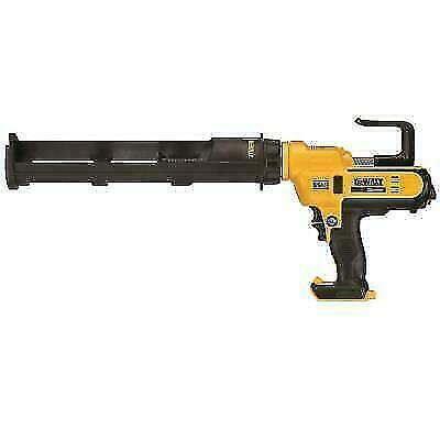 Power Pro Cartouche Mastic Silicone mastic caulk Gun Squelette Ultime H//Duty