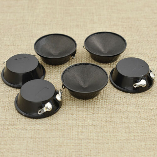 6pcs Small Summer Anti-mosquito Ultrasonic Transmitter Mouse Repellent Speaker