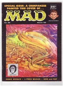 Mad-Magazine-38-1958-EC-Comics-F-VF-7-0