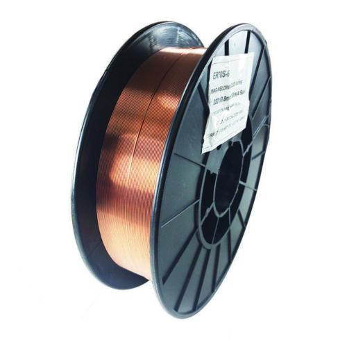 "ER70S-6 .030/""  x 10 lb Mig Welding wire"