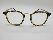 New Authentic MATSUDA M2015 MTO Matte Tokyo Tortoise 47mm RX Eyeglasses