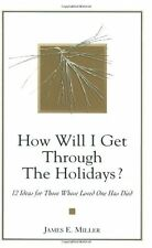 How Will I Get Through the Holidays? 12 Ideas for