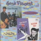 Blue Jean Bop 0090431271223 by Gene Vincent CD