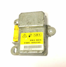 MGF TF Burglar alarm control unit SRS YWC105230