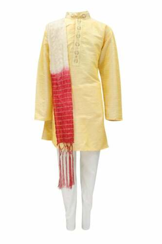 Boys 0-15 years Bollywood Ethnic Indian Pakistani kurta pyjama salwar kameez
