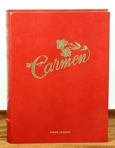 LC-046-CARMEN-PROSPER-MERIMEE-HAUTE-BIBLIOPHILIE-LIBER-EDICIONES-2007
