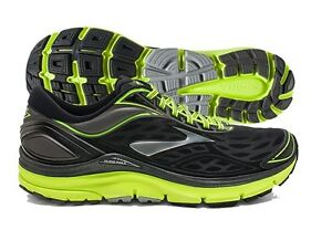 pretty nice 20d7e 9bc61 Details about Brooks Transcend 3 Mens Runner (D) (051) + SAVE $50!!!