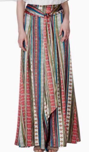 Pantaloni varie righe Gypsy Gracia a lucidi Ww6qY16Or