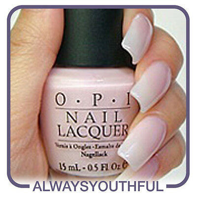 OPI NAIL POLISH Otherwise Engaged H33