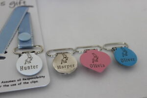 Personalised-Dummy-Clip-DESIGN-YOUR-OWN-Avent-Tommee-Tippee-MAM-and-more