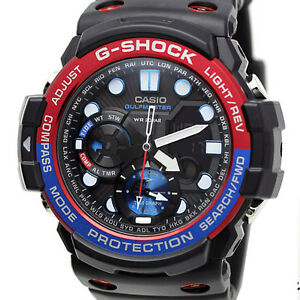 Casio-watch-G-SHOCK-GULFMASTER-GN-1000-1AJF-Men-from-japan-New