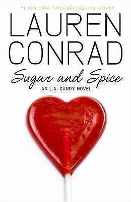 1 of 1 - Sugar and Spice by Lauren Conrad - Medium Paperback - 20% Bulk Book Discount