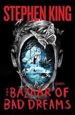 The Bazaar of Bad Dreams: The Bazaar of Bad Dreams : Stories by Stephen King (2…