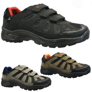 7ac0d701e503eb Image is loading MENS-VELCRO-TRAIL-WINTER-WALKING-HIKING-WINTER-WORK-