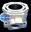 ARCTIC-CAT-600-Cylindre-1998-2000-98-00-Poudre-Speciale-Zl-ZR-599cc-88b6-Scem miniature 1