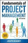 Fundamentals of Project Management by Joseph Heagney (Paperback, 2016)