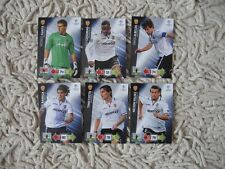 PANINI ADRENALYN XL CHAMPIONS LEAGUE 2012/13  VALENCIA complete set update