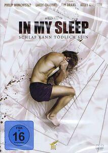 DVD-NEU-OVP-In-My-Sleep-Schlaf-kann-toedlich-sein-Philip-Winchester