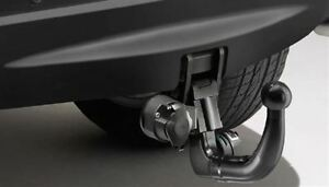 Land Rover Discovery Sport Detachable Tow Bar With Spare