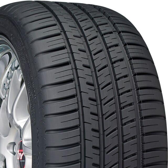 245//40ZR19 R19 Michelin BFG Pilot Sport A//S 3 Plus 98Y XL BSW Tire