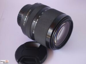 Sony-SAL18135-Zoom-Objektiv-Alpha-A-mount-18-135mm-SAM-3-5-5-6-lens-62