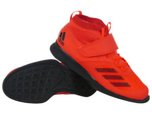 adidas-Crazy-Power-RK-Shoes-Men-039-s-Weight-Lifting-Training-Gym-Workout-Trainers