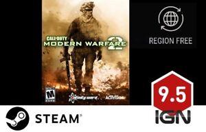 call of duty modern warfare 2 free download on pc