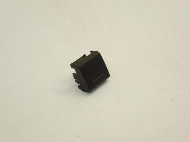 Audi A4 B6 B7 Dash Blank Dummy Switch Cover Centre Left New Genuine 8E2941515