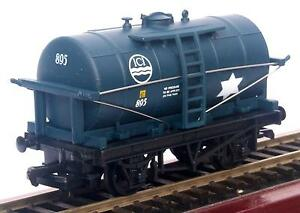 Mainline Rlys tank wagon I.C.I. suit Triang/Hornby/Bachmann/Branchline