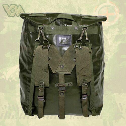ORIGINAL RUCKSACK M85 KAMPFRUCKSACK TASCHE 30L WASSERDICHT CAMPING OUTDOOR NATO